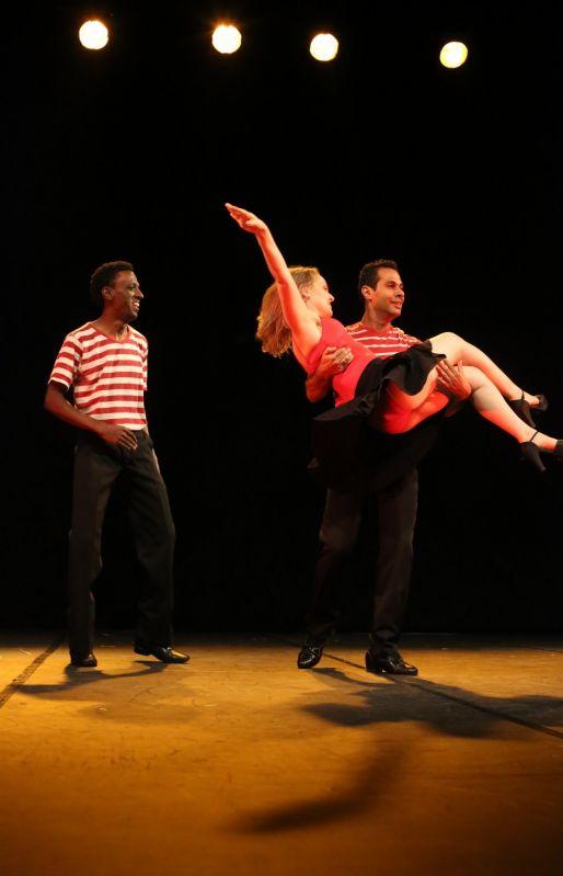 Preços de Aulas de Dança no Jardim Santo Elias - Aula de Dança de Salão