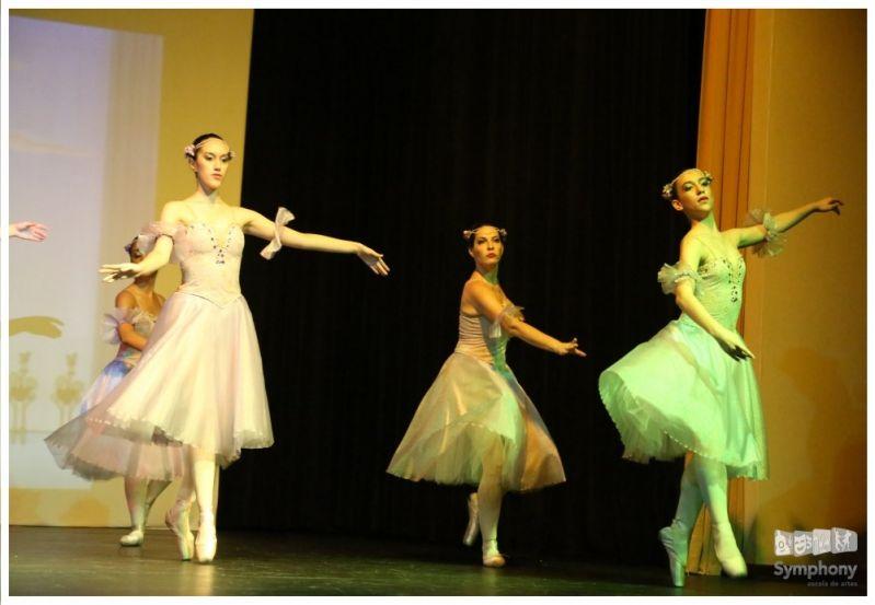 Preços de Aulas de Danças de Salão na Ponte Rasa - Aula de Dança