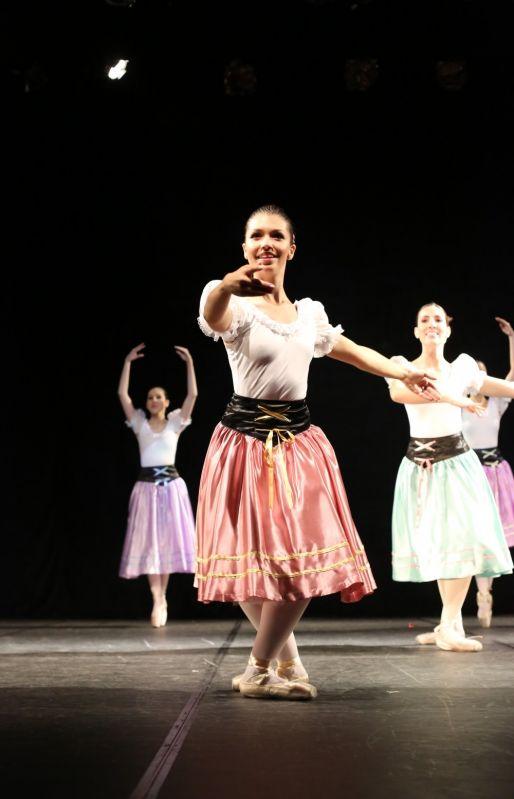 Qual o Preço de Aula de Danças no Jardim Rosicler - Aulas de Danças SP