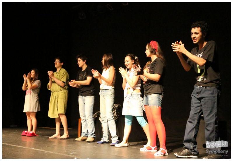 Qual o Preço de Aulas de Teatro para Iniciantes no Jardim Samara - Preço Aula de Teatro