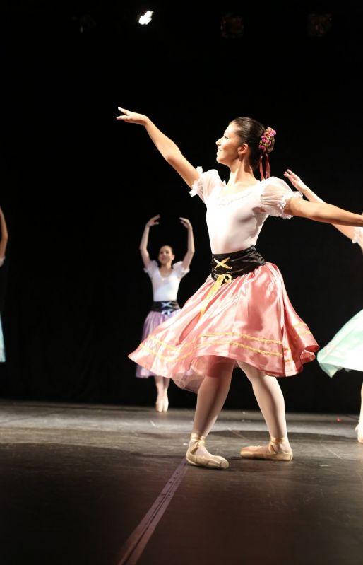 Qual o Preço de uma  Aula de Danças em José Bonifácio - Aulas de Dança Jazz