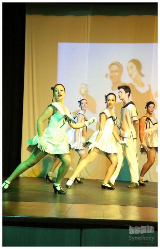 Qual o Preço para Fazer Aulas de Dança Jazz no Jardim Soares - Aula de Danças