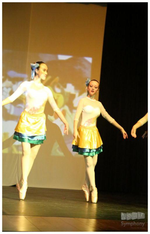 Qual o Preço para Fazer Aulas de Danças de Salão na Vila Bancária - Aulas de Dança para Crianças