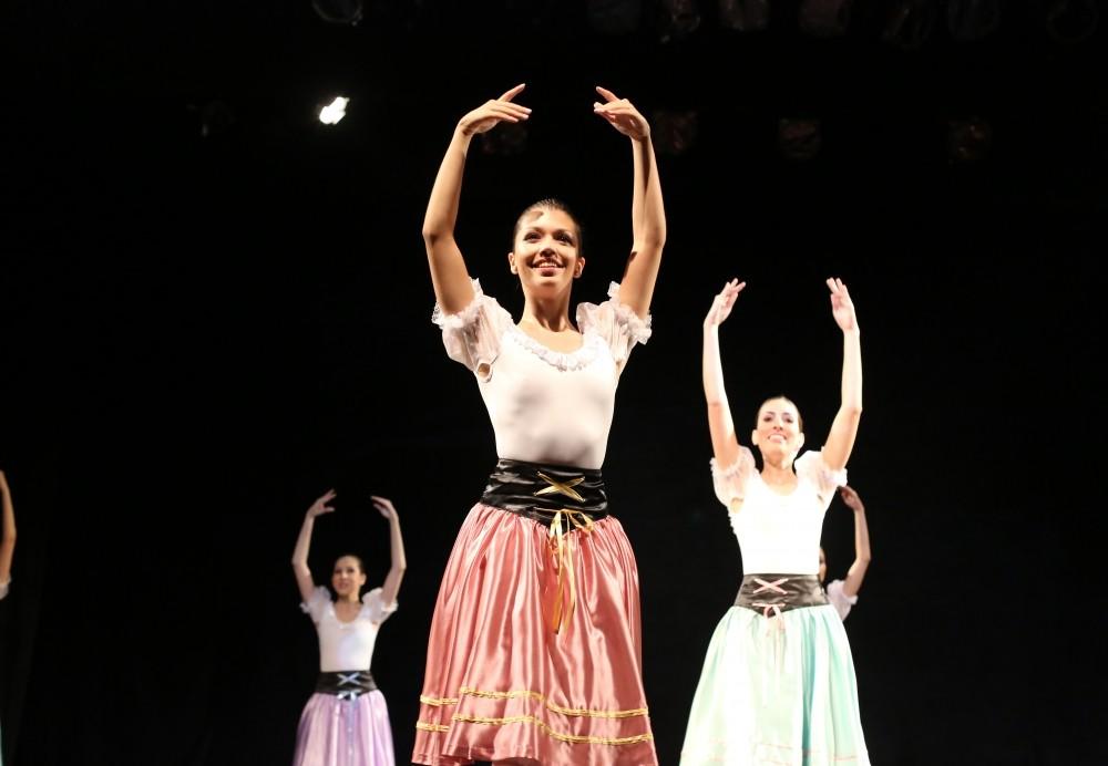 Qual o Valor de Aula de Danças no Jardim Ivone - Aulas de Danças SP