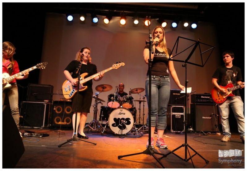 Qual o Valor de Aula de Música na Vila Londrina - Escola de Música SP Zona Leste