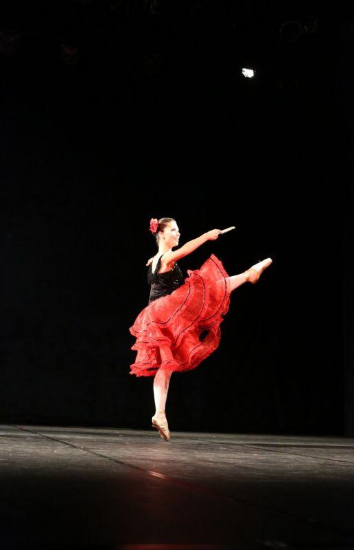 Qual o Valor de Aulas de Samba na Vila Sara - Aulas de Dança de Salão