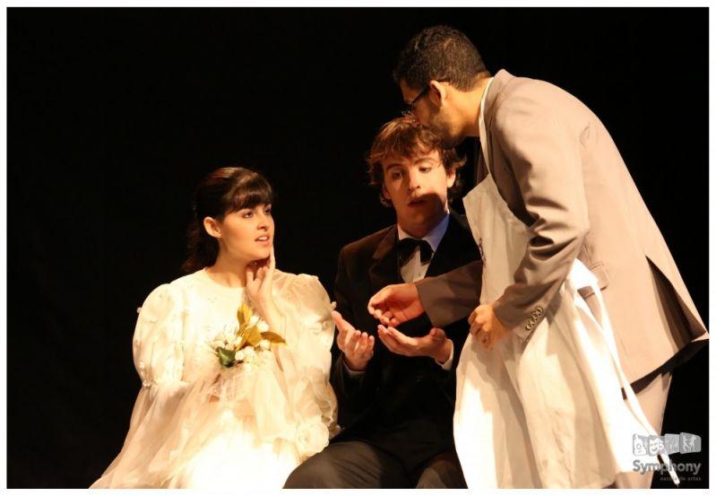 Qual o Valor de Curso de Teatro com DRT na Vila Vera - Escolas de Teatro