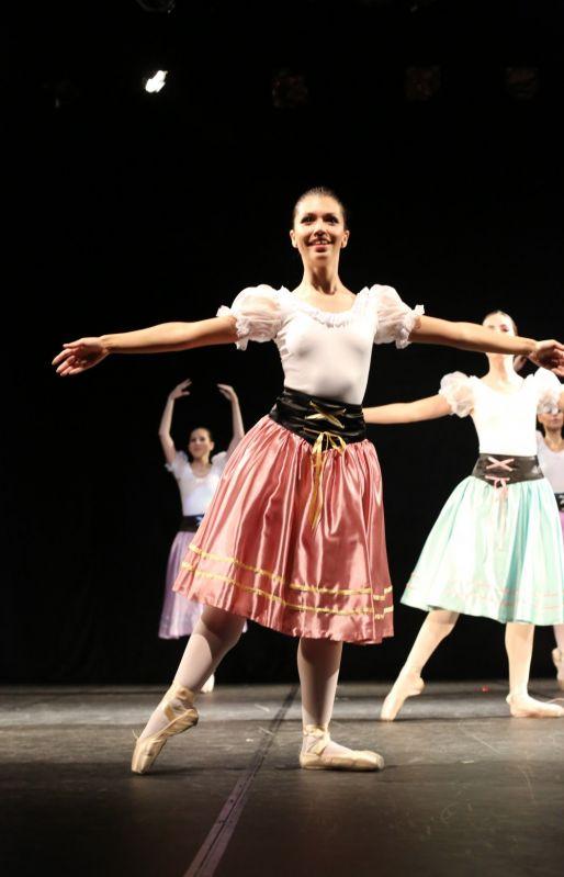 Qual Preço Aula de Danças no Jardim Egle - Aulas de Dança Jazz