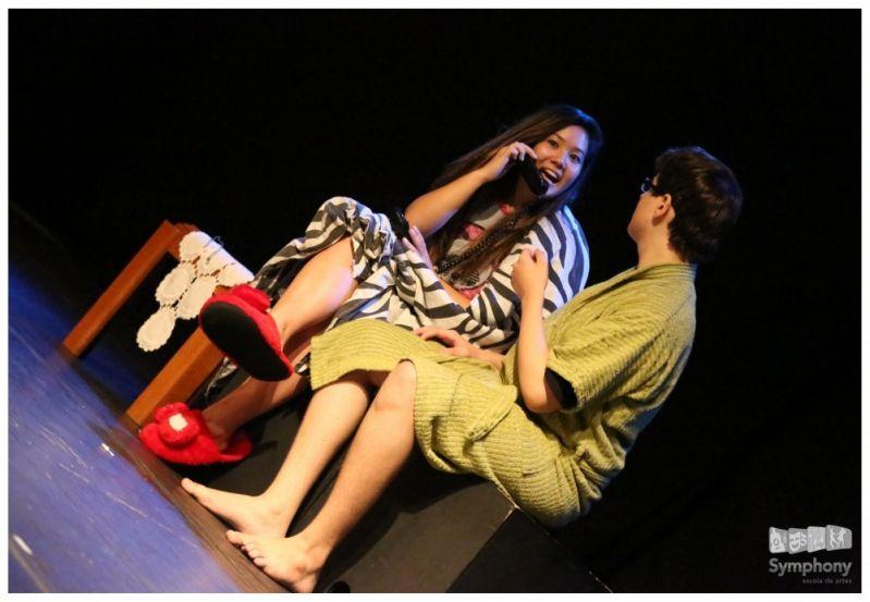 Qual Preço de Aulas de Teatro para Iniciantes na Fazenda Santa Etelvina - Aula de Teatro