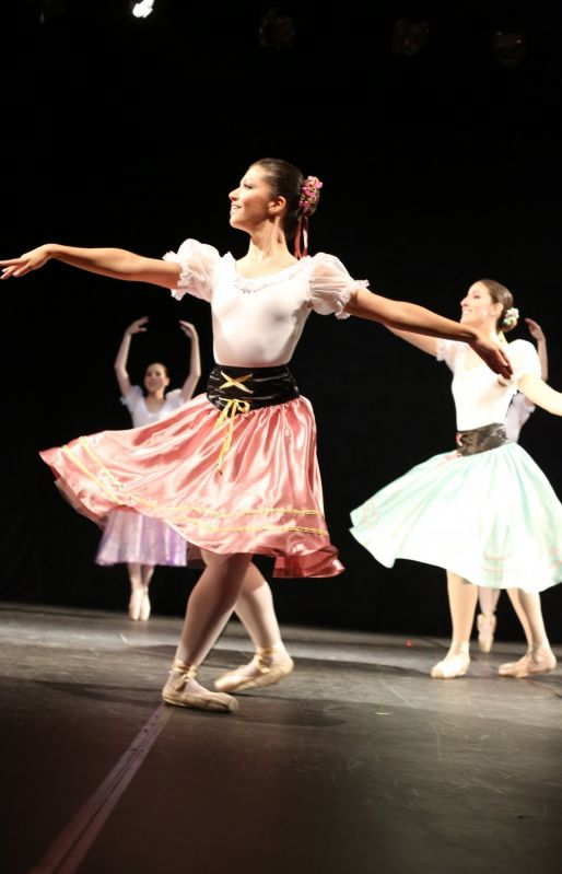 Qual Preço de uma Aula de Danças no Jardim Colonial - Aulas de Dança Jazz