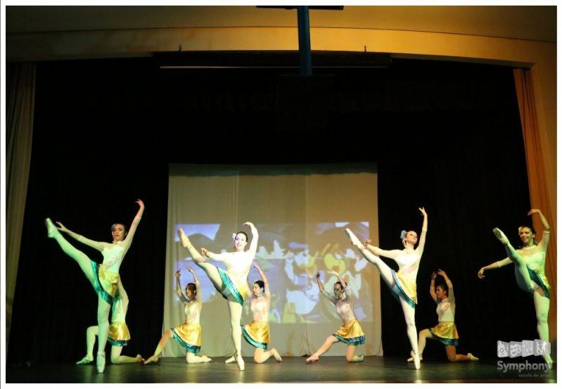Qual Preço para Fazer Aulas de Danças de Salão na Vila Cruzeiro - Aulas Dança