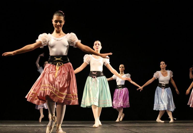 Qual Valor Aula de Danças no Alto da Mooca - Aulas de Dança Jazz