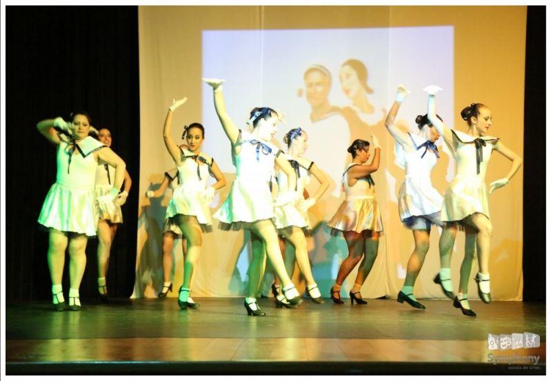 Qual Valor Aulas de Dança Jazz na Vila Americana - Aula de Dança