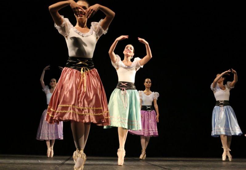 Qual Valor de Aula de Danças na Vila Santo Estéfano - Aulas de Dança Jazz