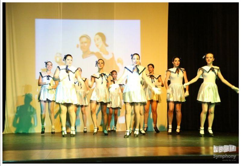 Qual Valor de Aulas de Dança Jazz na Vila Esperança - Aulas de Dança para Crianças