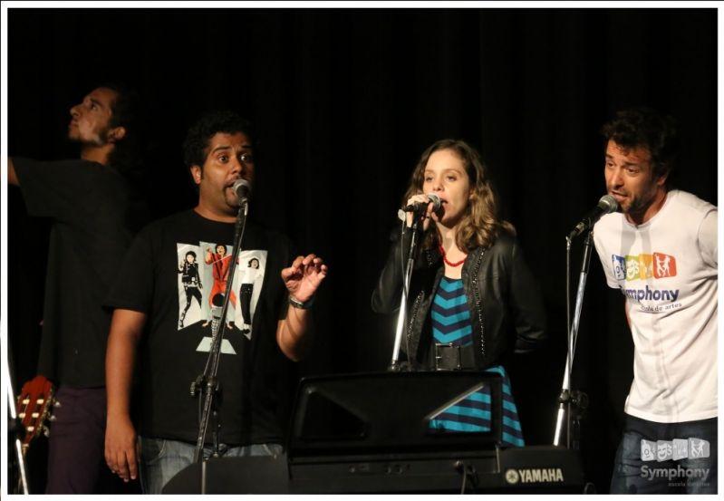 Qual Valor para Fazer uma Aula de Canto Gospel no Jardim Ubirajara - Aula de Canto em SP