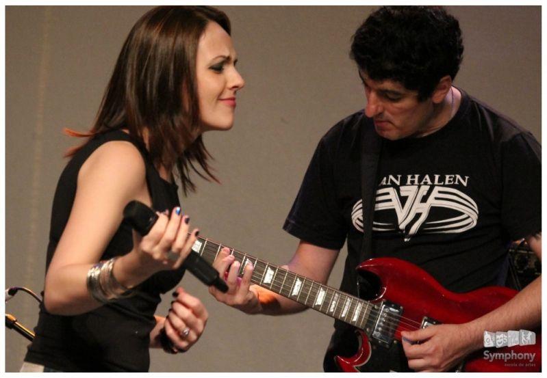 Qual Valor para Fazer uma Aula de Música no Jardim Nélia - Escola de Música SP Zona Leste