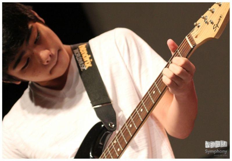 Quanto Custa Aula de Música no Jardim Naufal - Escola de Música Zona Norte SP