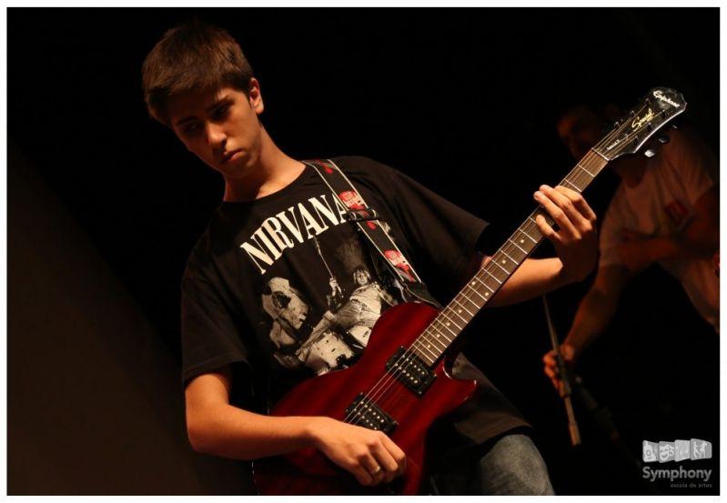 Quanto Custa Aulas de Música no Jardim dos Ipês - Escola de Música SP