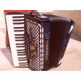 Aula de acordeon preço na Vila Libanesa