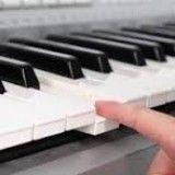 Aula para iniciantes de teclado com preço baixo na Vila Rio Branco