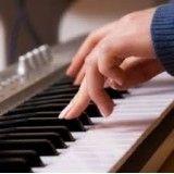 Aula teclado iniciante onde fazer na Vila Ribeiro Dos Santos