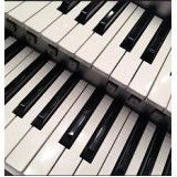 Aula teclado para iniciantes valor na Vila Cláudia