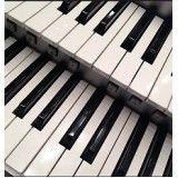 Aula teclado para iniciantes valor na Vila Domitilia