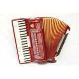 Aulas acordeon na Vila Moreira
