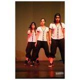 Aulas dança de salão preço na Vila Paraguaçu