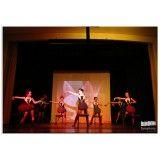 Aulas Dança de Salão