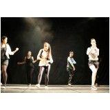 Aulas dança onde fazer na Vila Campanela