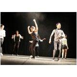Aulas dança onde tem na Vila Gustavo