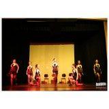 Aulas dança valor no Jardim Guanabara