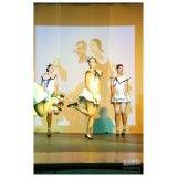 Aulas dança