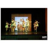 Aulas de dança jazz valor na Vila Olinda