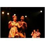 Aulas de dança para crianças onde tem em Belém