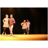 Aulas de dança para crianças valores na Vila Buenos Aires