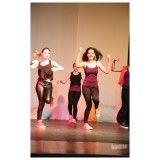 Aulas de Dança