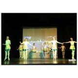 Aulas de danças de salão qual o valor na Vila Azevedo
