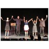 Aulas de teatro infantil qual o valor no Jardim Barreira Grande