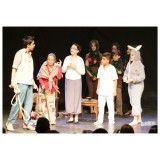 Aulas de teatro para iniciantes