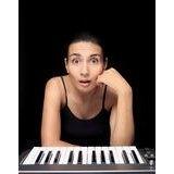 Aulas de teclado iniciantes onde fazer na Vila Zefira