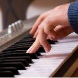 Aulas de teclado para iniciante na Vila Santa Inês