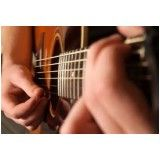 Aulas de violão iniciante onde achar no Bosque da Saúde