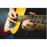 Aulas de violão para iniciante onde fazer no Jardim Mabel