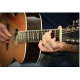Aulas de violão para iniciante valor na Chácara Santo Estêvão