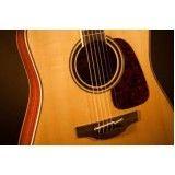 Aulas violão valor na Vila Americana