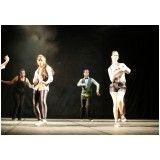 Como achar Aulas dança no Jardim Silva Teles
