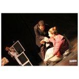 Como achar uma Escola livre de teatro na Vila Franci